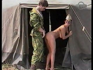 Sylvia saint army base - 3 part 4